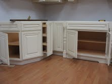 J S Distributors Major Cabinets
